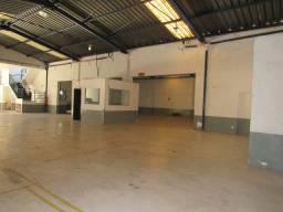 Título do anúncio: Galpão para aluguel possui 870 m² - São Francisco, BH. Próximo ao Anel Rodoviário