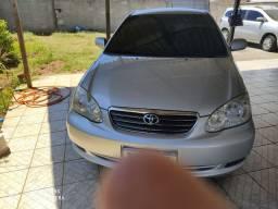 Corolla xei1.8 2007. Gasolina. Leia a descrição