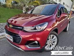 Tracker 2019 modelo Premier a + top! 20km garantia de fabrica