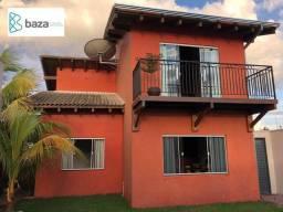 Casa com 3 dormitórios (1 suíte) à venda, 170 m² por R$ 650.000 - Residencial Aquarela Bra