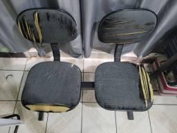 Título do anúncio: Cadeira Vilarinho dois lugares!