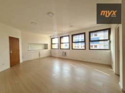 Título do anúncio: Sala para alugar, 49 m² por R$ 2.000,00/mês - Gonzaga - Santos/SP