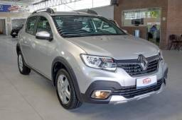Título do anúncio: Renault SANDERO SZE16MT