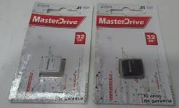 Pen driver 32Gb novos