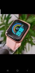 Título do anúncio: Smartwatch y68 em PROMOÇÃO!!