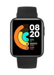 SmartWatch Xiaomi Mi Watch Lite - Relógio Digital