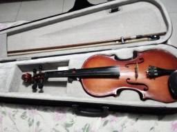 Título do anúncio: Vendo violino Eagle vk-441