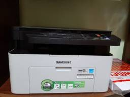 Título do anúncio: Impressora Monocromática Samsung m2070w