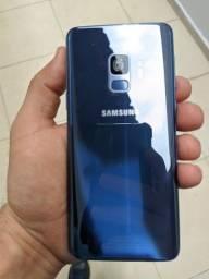 Título do anúncio: Galaxy S9 128GB Android 845
