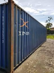 Título do anúncio: Container direto do porto.