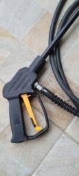 Título do anúncio: Pistola + 07 Metros Mangueira  Para Wap Atacama Smart 2200