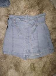 Jeans novos