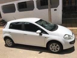 Fiat Punto Attractive Italia  1.4 /8v - 2013<br>