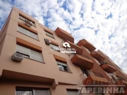 Apartamento para alugar com 1 dormitórios em Centro, Santa maria cod:2364