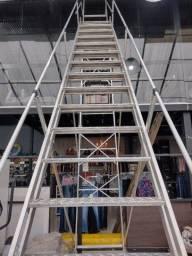 Título do anúncio: Escada trepadeira