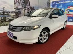 Honda City LX 1.5 Aut. 2012