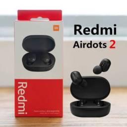 Airdots Redmi red box 2 (entrega gratis)