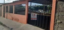 Título do anúncio: Casa à venda por R$ 250.000,00 - Parque Duval de Barros - Contagem/MG