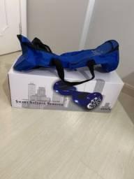 Hoverboard Smart Balance (cor azul)