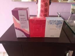 Título do anúncio: Perfume Floratta e Sabonete Todo Dia