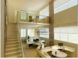 Sala à venda, 48 m² por R$ 336.000,00 - Jardim das Nações - Taubaté/SP