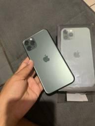 iPhone 11 Pro na garantia até dezembro