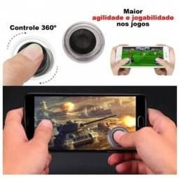 Mini Joystick Botao Direcional Para Jogos Celular Tablet