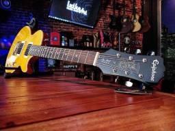 Guitarra Epiphone Les Paul Slash com Seymour Duncan