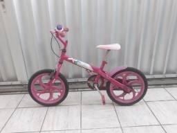 Título do anúncio: Bicicleta Caloi Infantil Aro 16