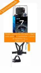 Título do anúncio: GoPro Hero 7 Black