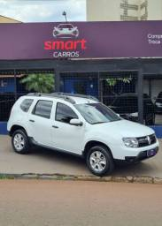 DUSTER 1.6 MECÂNICA 2016