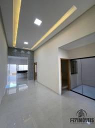 Título do anúncio: Casa para venda tem 104 metros quadrados com 3 quartos em Parque das Flores - Goiânia - GO