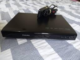 Aparelho de DVD Player Philips