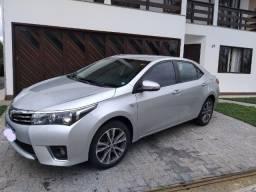 Título do anúncio: Corolla GLI automático impecável