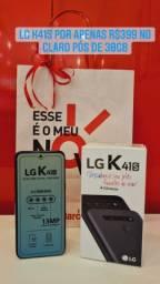 LG K41