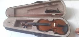 Violino Dominante 3/4 com espaleira