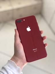 iPhone 8Plus 64 GB cor RED