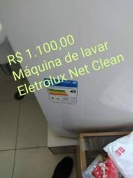 Lavadora de roupa Eletrolux 13 kg nova