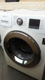 Título do anúncio: lavadoura 10.1kg sansung