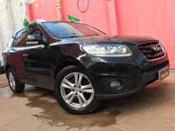 Hyundai Santa Fe 2011 Ent.10.000 + 48x1399,00 - 2011