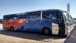 Ônibus Rodoviário O500 Rs, Irizar Century, C/ Ar Cond/ Wc - 2012