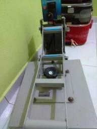 Prensa térmica (máquina de sublimação)