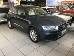 Audi Q3 2017, Promoção, preço imbatível - 2017