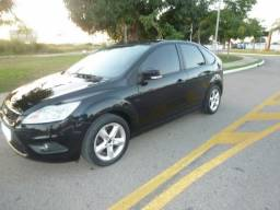 Ford Focus Hatch GLX 2.0 Aut Completo - 2009