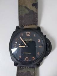 Relógio Panerai Automático