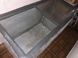 Freezer horizontal comprar usado  São Paulo