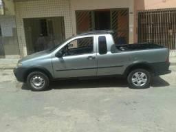Fiat Strada completa 10/10 - 2010