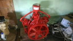Compressor Reformado