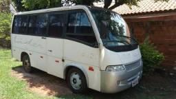 Micro Onibus Volare A5 - 17 Lugares - 2003