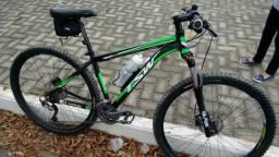 Bike Tsw aro 29 quadro 17